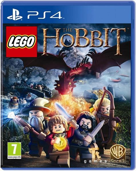 Lego Der Hobbit PS4 EU Version