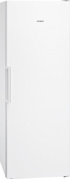 Siemens GS58NDWDP Freistehender Gefrierschrank 191 x 70 cm weiß