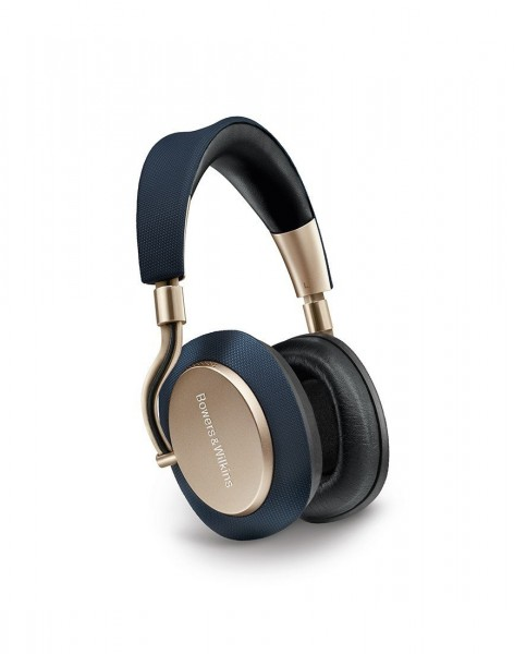Bowers & Wilkins PX Wireless Kopfhörer mit Noise-Cancelling Soft Gold