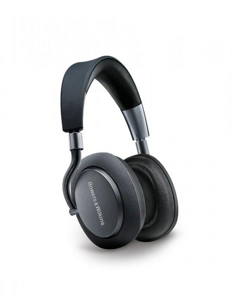 Bowers & Wilkins PX Wireless Kopfhörer mit Noise-Cancelling Space Grey - Wie neu