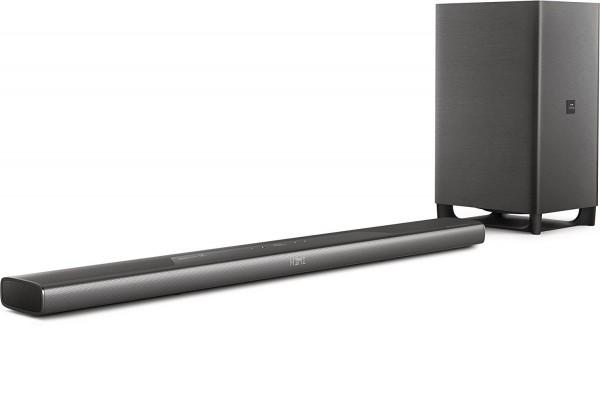 Philips Fidelio B8/12 Soundbar mit Dolby Atmos 5.1.2 - Wie neu