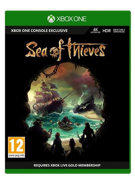 Sea of Thieves Xbox One Spiel *NEU OVP*