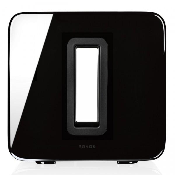 Sonos SUB WLAN-Subwoofer für Sonos schwarz