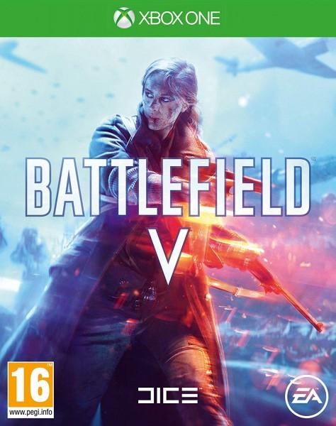 Battlefield V Xbox One EU Version
