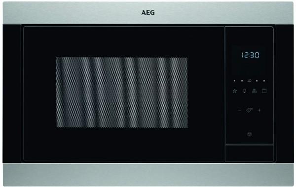 AEG MSB2547D-M AEG MSB2547D-M 60CM EINBAU-MIKROWELLE / TOUCH-BEDIENUNG / GRILLFUNKTION / DISPLAY MI