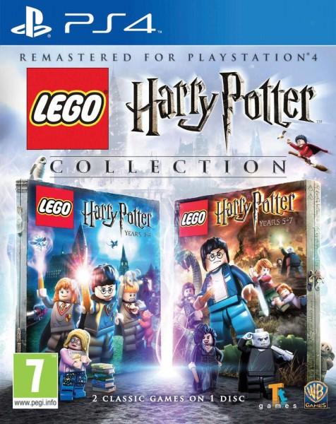 Lego Harry Potter Collection PS4 EU Version