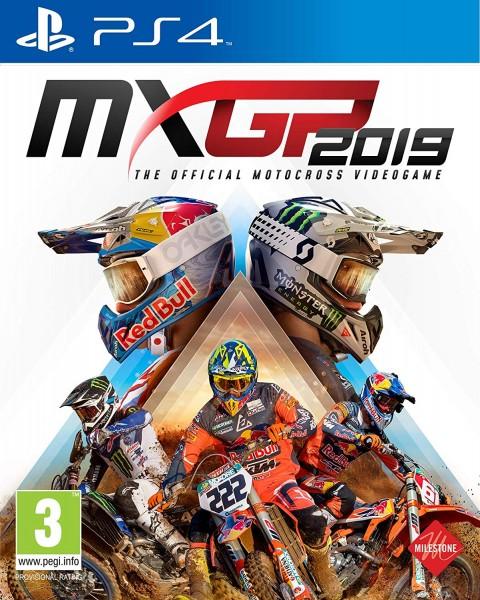 MXGP 2019 PS4 EU Version