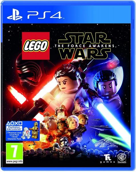 LEGO Star Wars - Das Erwachen der Macht PS4