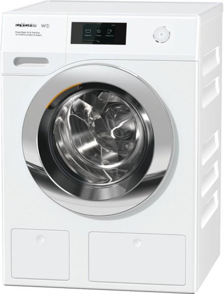 Waschmaschine Miele WWR 860 WPS TwinDos PowerWash 2.0 WiFi