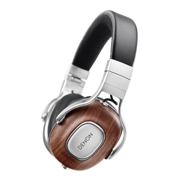 Denon AH-MM 400 Over Ear-Kopfhörer