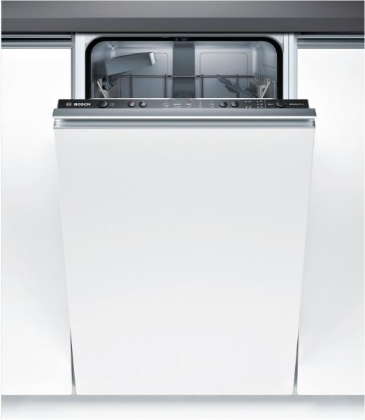 Bosch SPV25CX03E Serie 2 Vollintegrierter Geschirrspüler 45 cm