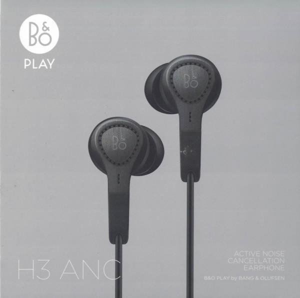 Bang & Olufsen Beoplay H3 ANC In-Ear Kopfhörer dunkelgrau