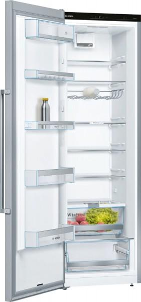 Bosch KSV36AI4P (edelstahl) Kühlschrank mit Anti-Fingerprint EEK: A+++