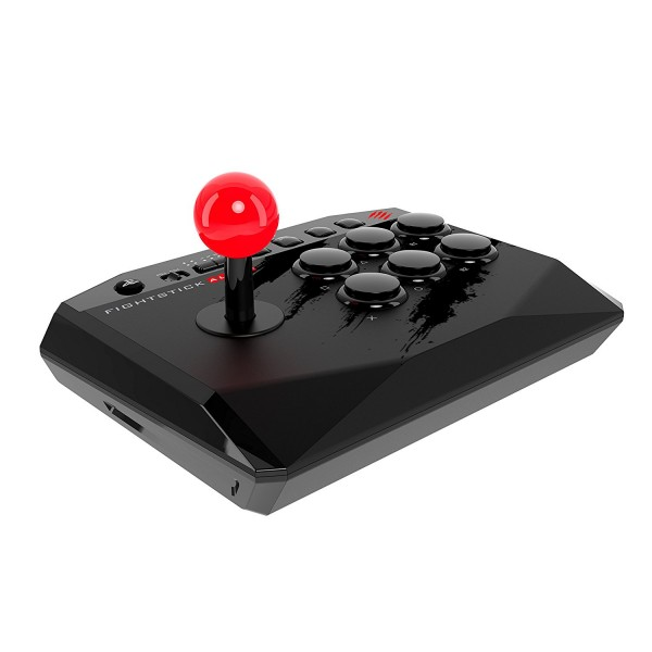 Mad Catz Arcade Stick FightStick Alpha für PS4 und PS3