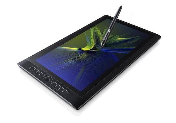 Wacom DTH-W1620H-EU Mobile Studio Pro 16 Intel i7 512GB SSD 16 GB Ram Grafiktablet