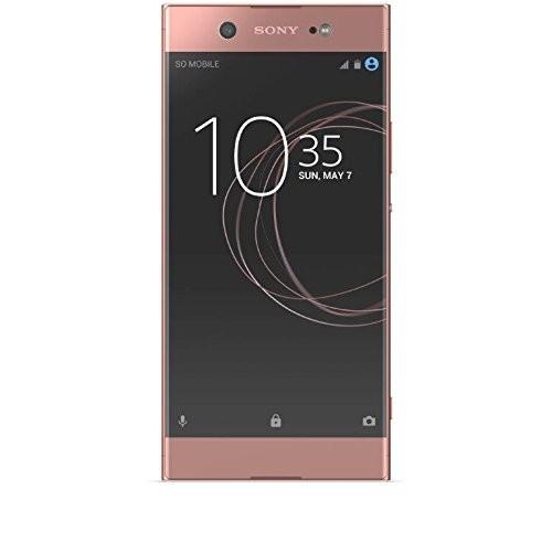 Sony Xperia XA1 Ultra Smartphone, Interner Speicher 32 GB, pink - Wie neu