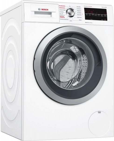 Bosch WVG30443 (weiß) Waschtrockner 7kg / 4 kg 1500 U/min EEK: A