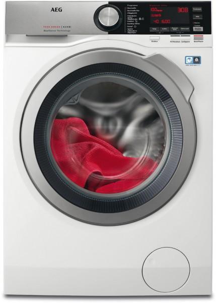 AEG L7WE86605 Waschtrockner 10kg Waschen / 6kg Trocknen 1600 U/Min, DualSense, ProSteam