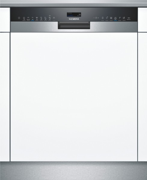 Siemens SN558S06TE (edelstahl) Einbau Geschirrspüler EEK: A+++