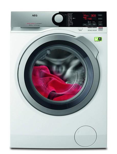 AEG L8FE76695 (weiß) A+++ 9 kg 1.600 U/Min Öko Mix Waschmaschine